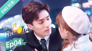 [ENG SUB] She is the One 04 (Tim Pei, Li Nuo) Fake marriage but met the true love?! | 全世界都不如你