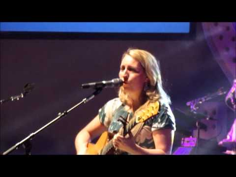 "Laura Story ""What a Savior"" LIVE @ The Glorious Unfolding Tour 2013"