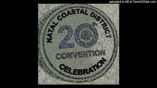 20th Annual District Convention 2017 NCD WG...Hym 265 BONGANI BONGANI INKOSI YEZULU