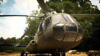 The Debrief: Behind The Artifact - Mi-17 Helicopter