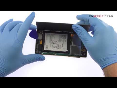 Sony Xperia Z5 Battery Replacement Guide - DIYMobileRepair
