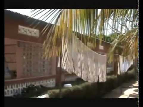 Holiday Apartments in Kololi, The Gambia, West Africa