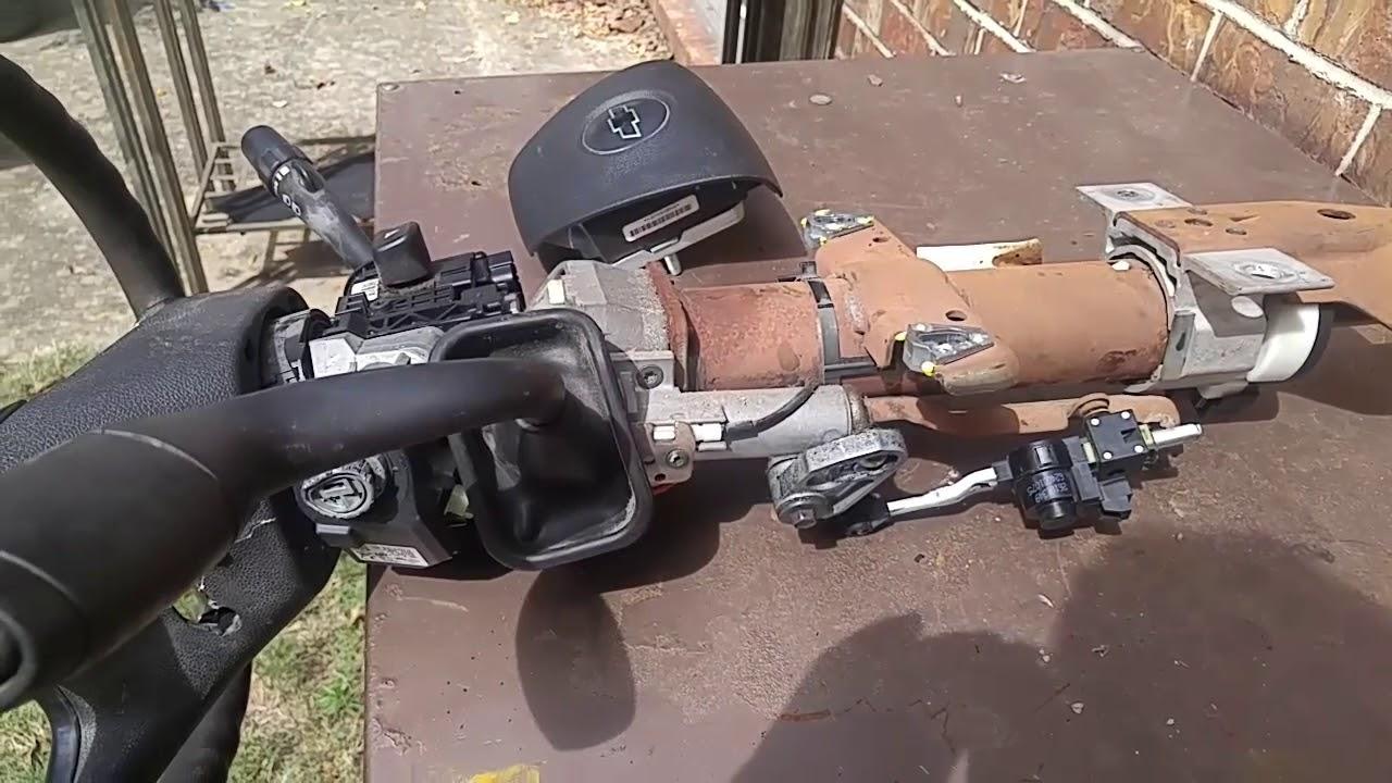 tahoe steering column wiring diagram tahoe steering column diagram ford steering column bearing kit  tahoe steering column diagram ford
