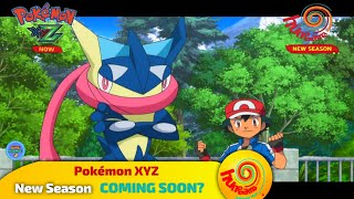 Pokemon XYZ Coming Soon in India?   XY/Kalos Quest/XYZ   All Official Information