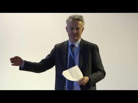 15. Ulf Sverdrup, Director of the Norwegian Institute of International Affairs