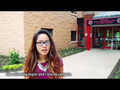 Who Lives On Campus?- Rutgers Camden OHRL