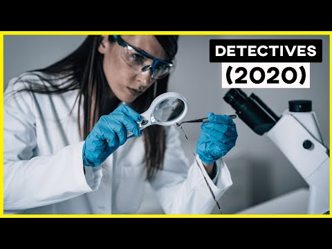 Detective Salary (2020) – Detective Jobs