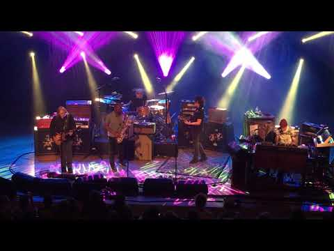 Gov't Mule – Bird Song – Orpheum Theater – April 28, 2019