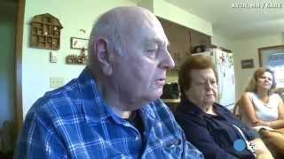 Seniors ditch nursing homes thanks to new program
