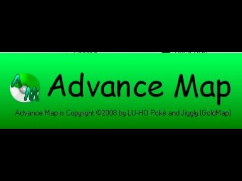 How to run advance map on android pokemon gba map editor map editor how to run advance map on android pokemon gba map editor gumiabroncs Images
