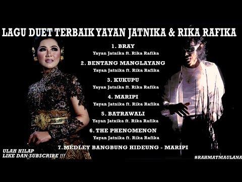Lagu Sunda Duet TERBAIK Yayan Jatnika ft. Rika Rafika