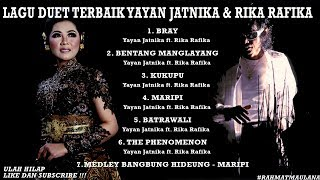 Lagu Sunda Duet TERBAIK Yayan Jatnika ft. Rika Rafika Mp3