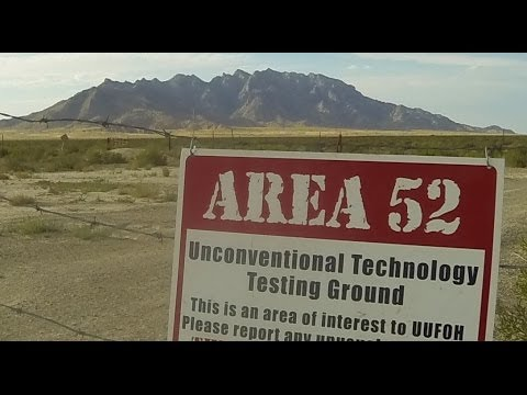 Utah Project- Area 52 Utah- UTTR- Dugway Range Part 2 - E4S2