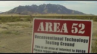 Utah Project- Area 52 Utah- UTTR- Dugway Range Part 2 - E4S2