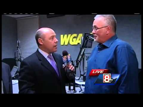 Ken & Mike from WGAN radio predict outcome for key races