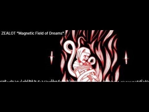 "Zealot R.I.P. (Pig Destroyer - Darkest Hour) new song ""Magnetic Field Of Dreams"" debuts.."