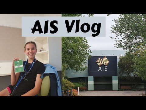My Experience At The Australian Institute Of Sport