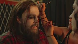 Seether - Betray And Degrade (Behind The Scenes)
