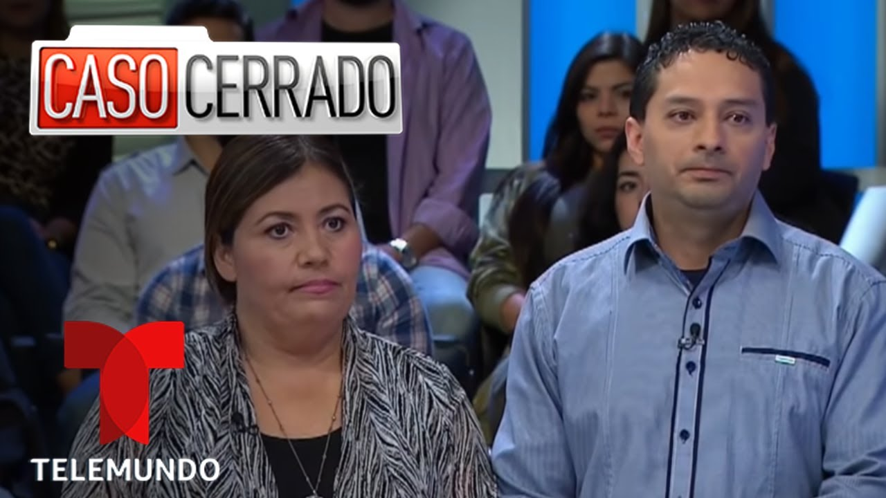 Belated search 👩🏻💰👨‍👦 | Caso Cerrado | Telemundo English