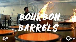 Chef Edward Lee On The Bourbon Barrel Trail