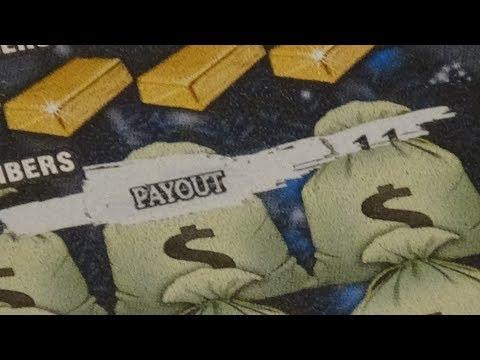 HUGE WIN!💥$20 WINALL PAYOUT SYMBOL! PA LOTTERY!