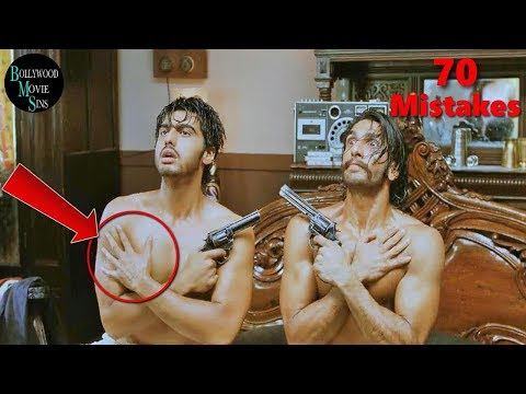 [EWW] GUNDAY FULL MOVIE (70) MISTAKES | GUNDAY FUNNY MISTAKES | GUNDAY MOVIE