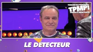 Fabien Lecoeuvre passe au détecteur de mensonges
