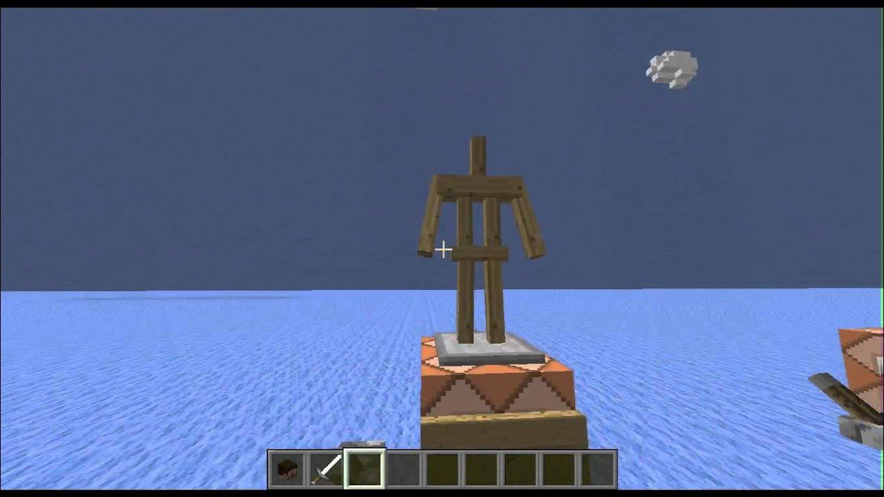 Minecraft Spielen Deutsch Minecraft Spielerkpfe Command Bild - Minecraft spielerkopfe command