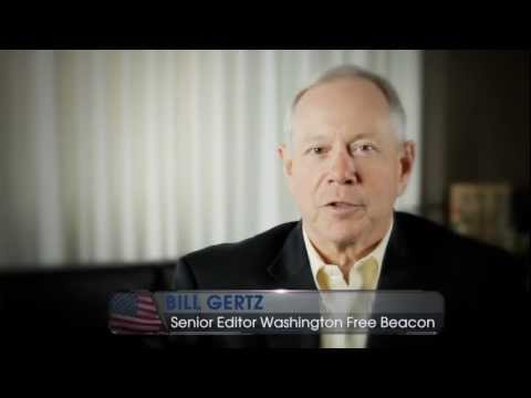 The Gertz File: House Intel warns about Chinese telecoms