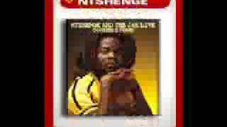 ntshenge and the jah life vhudobadoba