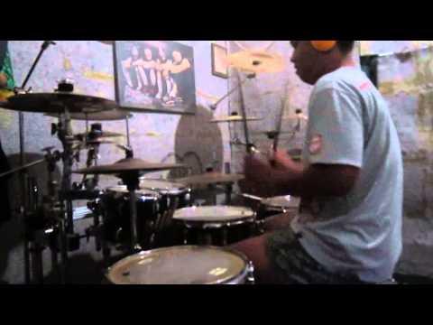 Drum Cover  Geisha  Kamu Yang Pertama )