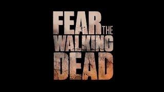 Обзор на сериал Бойтесь ходячих мертвецов | Fear the walking dead | 1 сезон | Кнопка ТВ