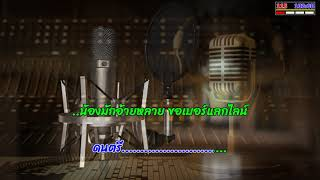 มักอ้ายหลายเด้อ - กวาง จิรพรรณ (Cover Midi Karaoke)