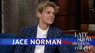 Jace Norman's Entrepreneurial Instincts Began With Seashells
