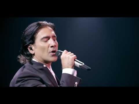 Alejandro Fernández - Confidencias Reales - En vivo desde el Teatro Real en Madrid, España.