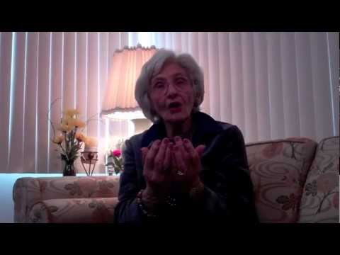 100-Year-Old Comedienne Connie Sawyer Interviewed by Scott Feinberg