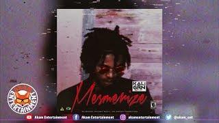 KALI GRN - Mesmerize [Ghetto Blaster Riddim] March 2019