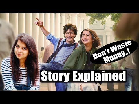 Zero Movie Story Explained | Watch It Or Not ?
