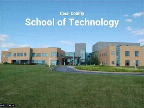Cecil County School of Technology