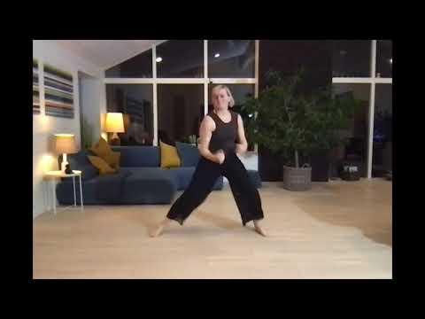 DGI Gymnastik - Rytmisk gymnastiktræning for voksne - let øvede