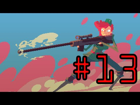 Super Time Force Ultra 13: Time Flies