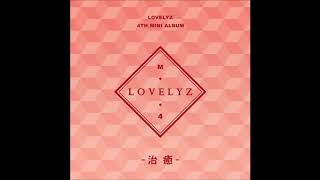 Lovelyz (러블리즈) - 그날의 너 (That Day) [MP3 Audio] …