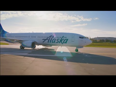 Alaska Airlines: The Airline Hawaii Loves