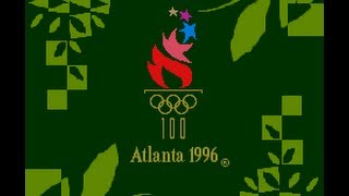 Atlanta 1996 Summer Olympic Games (SNES)