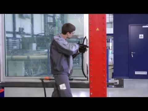 Technology Centre: Safety Testing