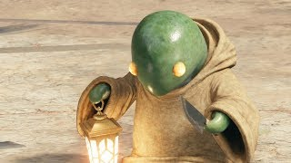 Cover images Final Fantasy 7 Remake - Tonberry Boss Fight