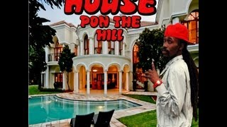 Munga - House Pon The Hill - Jet Stream Riddim