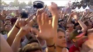 257ers - Holland live @ splash! Festival 2016
