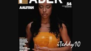 Boyz II Men - Think Of Aaliyah - [MP3\DOWNLOAD LINK] + Full Lyrics