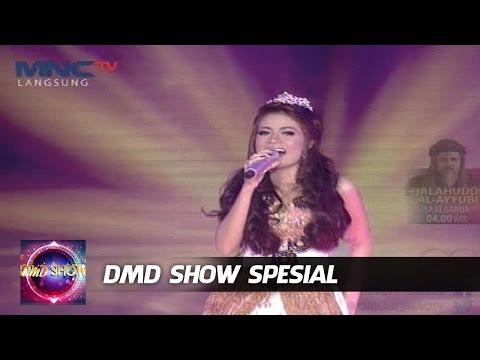 "Hesty "" Klepek Klepek "" - DMD Show Spesial (22/6)"